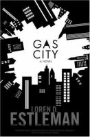 Cover image for Gas City
