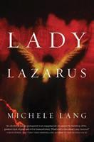 Imagen de portada para Lady Lazarus. bk. 1