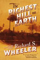 Cover image for The richest hill on earth