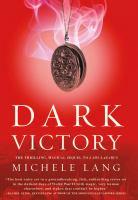 Imagen de portada para Dark victory. bk. 2 : Lady Lazarus series