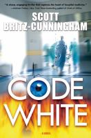 Cover image for Code white