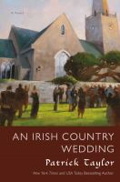 Cover image for An Irish country wedding. bk. 7 : Irish country series