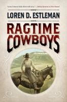 Cover image for Ragtime cowboys