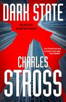 Cover image for Dark state. bk. 2 : Empire games series