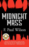 Cover image for Midnight Mass