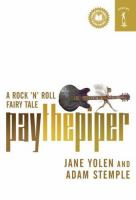 Cover image for Pay the piper
