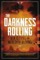 Cover image for The darkness rolling