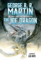 Cover image for The ice dragon