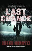Cover image for Last chance. bk. 2 : Rains series