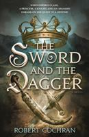 Cover image for The sword and the dagger