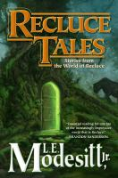 Cover image for Recluce tales : stories from the world of Recluce : Saga of Recluce series