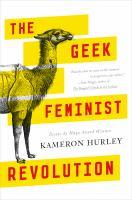 Cover image for The geek feminist revolution
