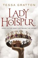 Cover image for Lady Hotspur. bk. 2 : Queens of Innis Lear series