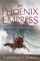 Cover image for The Phoenix Empress. bk. 2 : Their bright ascendency series