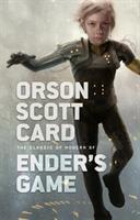 Cover image for Ender's game. bk. 1 : Ender's series
