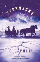Cover image for Stormsong. bk. 2 : Kingston cycle series