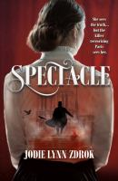 Cover image for Spectacle