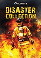 Imagen de portada para Disaster collection [videorecording DVD]