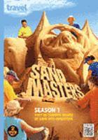 Imagen de portada para Sand masters. Season 1 [videorecording DVD].