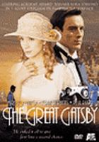 Cover image for The great Gatsby (Mira Sorvino version)