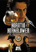 Cover image for Horatio Hornblower, the adventure continues. Vol. 1, The mutiny