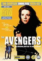 Cover image for The avengers : '65, Volumes 3 & 4, Complete [videorecording DVD]