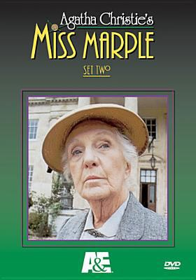 Cover image for Agatha Christie's Miss Marple. Set two [videorecording DVD]