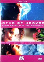 Cover image for Lathe of heaven [videorecording DVD]