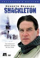 Cover image for Shackleton. Disc 2