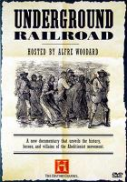 Cover image for Underground Railroad
