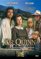 Cover image for Dr. Quinn, medicine woman. Season 2, Disc 4