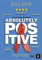 Cover image for Absolutely positive