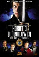 Cover image for Horatio Hornblower, the new adventures : Duty