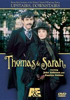 Cover image for Thomas & Sarah