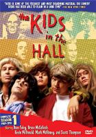 Cover image for The kids in the hall. Season 1, Complete
