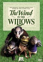 Cover image for The wind in the willows (Richard Pearson version)