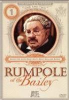 Imagen de portada para Rumpole of the Bailey. Set 1 : Seasons 1 & 2, Vol. 1 [videorecording DVD]