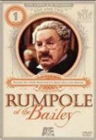 Imagen de portada para Rumpole of the Bailey. Set 1 : Seasons 1 & 2, Vol. 4 [videorecording DVD]