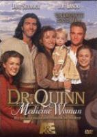 Imagen de portada para Dr. Quinn, medicine woman. Season 5, Disc 1