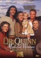 Imagen de portada para Dr. Quinn, medicine woman. Season 5, Disc 2