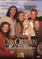 Imagen de portada para Dr. Quinn, medicine woman. Season 5, Disc 3