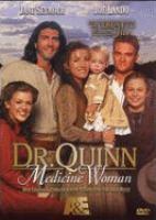 Imagen de portada para Dr. Quinn, medicine woman. Season 5, Disc 4