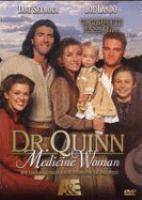 Imagen de portada para Dr. Quinn, medicine woman. Season 5, Disc 5