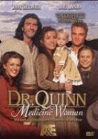 Imagen de portada para Dr. Quinn, medicine woman. Season 5, Disc 6