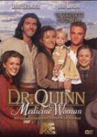 Imagen de portada para Dr. Quinn, medicine woman. Season 5, Disc 7
