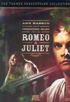 Cover image for Romeo & Juliet (Christopher Neame version)
