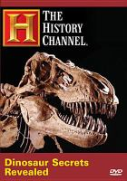 Cover image for Dinosaur secrets revealed