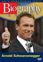 Imagen de portada para Arnold Schwarzenegger