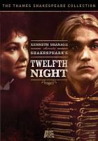 Cover image for Twelfth night