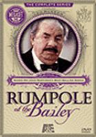 Cover image for Rumpole of the Bailey. Set 2 : Seasons 3 & 4, Complete [videorecording DVD]